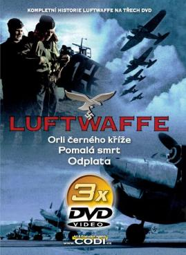 Luftwaffe - 3pack
